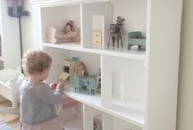 IKEA dollhouse hacks