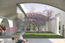 architecture white ibiza / my recent architecture works!!!  enjoy!
