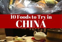 China food guide