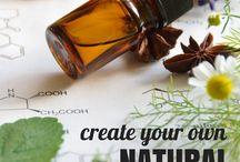 Natural & Herbal Remedies