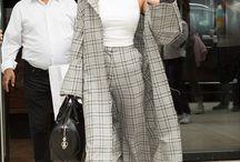 Fashion: the fulcrum.