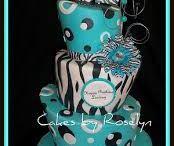 Mp bday cake 10 years