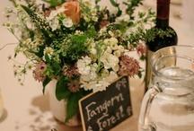 Weddings / by Laura Brodowski