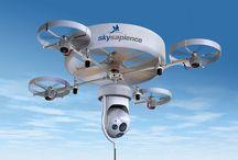 goin aero robotics