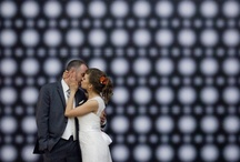 (de)Young Love / Truly art-inspired weddings!
