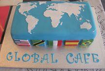 GS cake