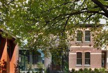 Wellington Street Kew / Heritage & Restoration