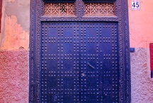 The world_with my eyes / I colori di Marrakech