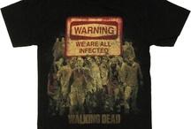 The Walking Dead Gifts