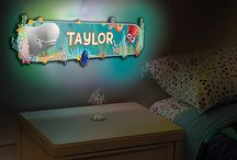Zacks Room