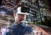 Realtà virtuale e realtà aumentata a confronto