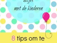 Holidays - Daytrips with Kids