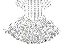 Amigurumi dress