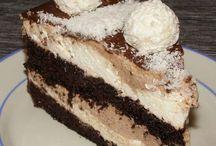 Rafaello torta s čoko