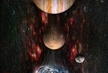 extraterrestrial events