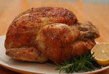 Chicken and Turkey Recipes / Recipes, Chicken, Chicken Recipes, Roast Chicken, Grilled Chicken, Chicken Thighs, Chicken Breast, Chicken Legs, Turkey