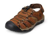 Sandals / men Sandals