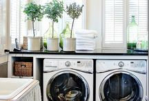 Loads of Fun (laundry rooms)