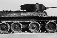 WW2 - BT-5