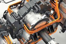 Motor nautico