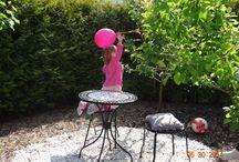 Jardín - garden