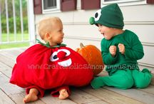 Dress like the VeggieTales / We love those Veggies! A board filled with great costume ideas to dress like the VeggieTales! #costumes #veggietales  / by Family Christian