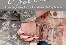 Military Spouse Resources / Anything and everything that might make military life better or easier.