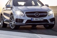 Mercedes-Benz GLA-Class / by Mercedes-Benz USA