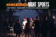 Night Sports / Centurio Design® Outdoor and Action Sports product division