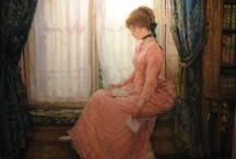 Alan Maley - Victorian