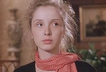 [ Actress: July Delpy ] ♡
