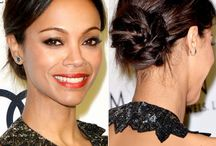 Best of Zoe Saldana / by Mane and Chic