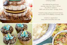Bridal & Baby Shower Ideas