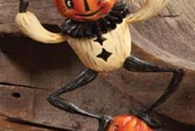 Halloween Decorations and DIY / by Jen Nelson