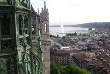 Tours to Switzerland