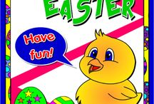 MAGIC EASTER - NEW PACK