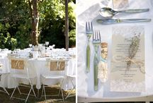Wedding decor & pretty details by ROSSINI PHOTOGRAPHY