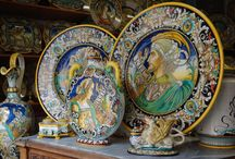 A tradition like no other: Italian pottery