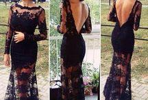 robe de gala