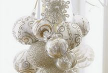 Christmas Wedding Decoration / All I need for Christmas is a nice wedding!!!...and you!!!