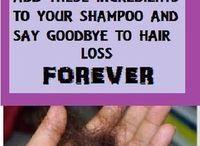 hair aids