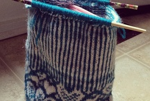 Knitting Inspiration / by Smooon