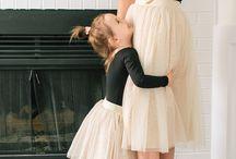 Mommy & Me Fashion