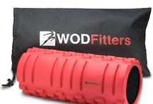 Best Foam Rollers and Massage Tools