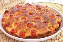 focacce pizze e torte salate