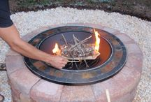 DIY- Outdoor Project Ideas / Ideas for outdoor projects!