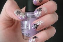 Fanciful Fingernails / by Tasha Nicholls