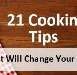 Cooking Tips / by Annette Arsenault