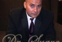 Dr.Suave / Dr.Suave's General Board