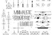Γεωμετρικά